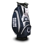 Indianapolis Colts NFL Team Victory Golf Cart Bag
