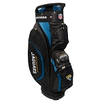 Jacksonville Jaguars Clubhouse Cart Bag