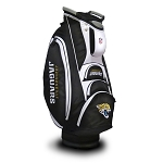Jacksonville Jaguars Victory Cart Team Bag