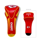 Kansas City Chiefs Apex Golf Driver Head Cover