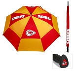 Kansas City Chiefs Golf Umbrella