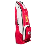 Kansas City Chiefs Golf Travel Bag