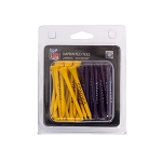 Minnesota Vikings 50 Golf Tee Pack