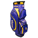 Minnesota Vikings Clubhouse Golf Cart Bag