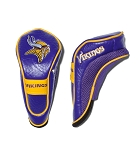 Minnesota Vikings Hybrid Golf Head Cover