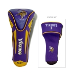 Minnesota Vikings Apex Golf Driver Head Cover