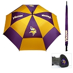 Minnesota Vikings Golf Umbrella