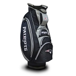 New England Patriots NFL Team Victory Golf Cart Bag