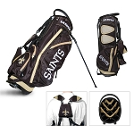 New Orleans Saints Team Golf NFL Fairway Stand Bag