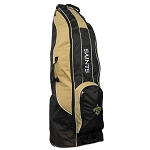 New Orleans Saints Golf Travel Bag