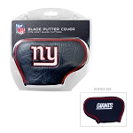 New York Giants Blade Golf Putter Cover
