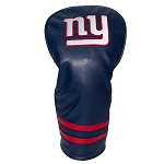 New York Giants Vintage Driver Golf Head Cover