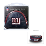 New York Giants Mallet Golf Putter Cover