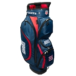 New York Giants Clubhouse Golf Cart Bag