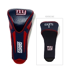 New York Giants Apex Golf Driver Head Cover