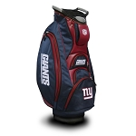 New York Giants NFL Team Victory Golf Cart Bag
