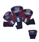 New York Giants NFL Contour Golf Head Covers