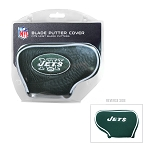 New York Jets Golf Blade Putter Cover