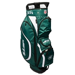 New York Jets Golf Clubhouse Cart Bag