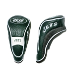 New York Jets Golf Hybrid Head Cover