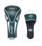 New York Jets Apex Golf Head Cover