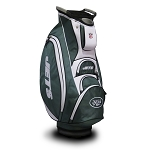 New York Jets NFL Team Victory Golf Cart Bag