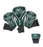 New York Jets NFL Golf Contour Head Covers