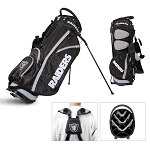 Raiders Team Golf NFL Fairway Stand Bag