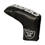 Raiders Vintage Golf Blade Putter Cover