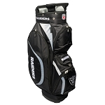 Raiders Clubhouse Golf Cart Bag