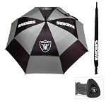 Raiders Golf Umbrella