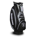 Raiders NFL Victory Golf Cart Bag