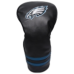 Philadelphia Eagles Vintage Driver Golf Head Cover