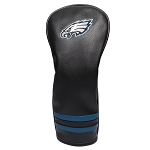 Philadelphia Eagles Vintage Fairway Golf Head Cover