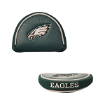 Philadelphia Eagles Mallet Golf Putter Cover