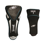 Philadelphia Eagles Golf Driver/ Apex Head Cover