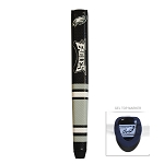 Philadelphia Eagles Golf Putter Grip