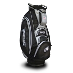 Philadelphia Eagles NFL Team Victory Golf Cart Bag