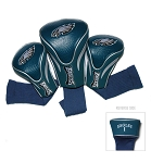 Philadelphia Eagles NFL Contour Golf Head Covers