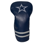 Dallas Cowboys Vintage Golf Driver Head Cover