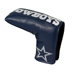 Dallas Cowboys Vintage Blade Golf Putter Cover