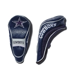 Dallas Cowboys Golf Hybrid Head Cover