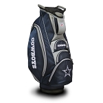Dallas Cowboys NFL Team Victory Golf Cart Bag