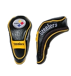 Pittsburgh Steelers Hybrid Golf Head Cover