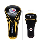 Pittsburgh Steelers Apex Driver Golf Head Cover