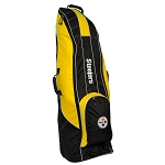 Pittsburgh Steelers Golf Travel Bag