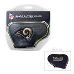 Los Angeles Rams Blade Putter Cover