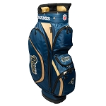 Los Angeles Rams Clubhouse Cart Bag