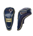 Los Angeles Rams Hybrid Head Cover
