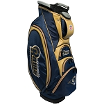 Los Angeles Rams NFL Team Victory Cart Bag